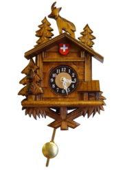 Petit coucou suisse