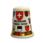 Dé à coudre suisse