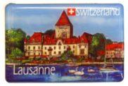 Aimant magnet Lausanne