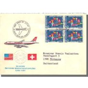 Timbres suisses