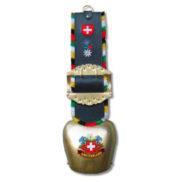 Cloche suisse