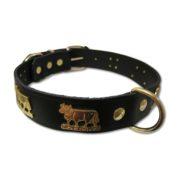 Collier de chien - Appenzellois noir