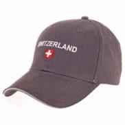 Casquette suisse & Chapeau suisse
