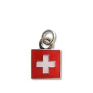 Charms suisse - Breloque