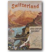 Poster suisse