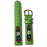 Bracelet folklorique suisse - 18mm