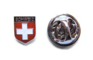 Pin's Pins Schweiz