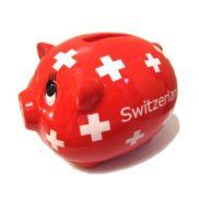 Tirelire suisse