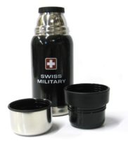 Thermo Swiss Military bouteille