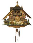 Coucou suisse chalet