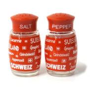 Sel et poivre suisse