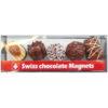 Magnet chocolat suisse