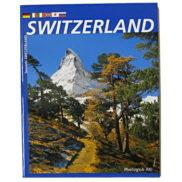 Livre et guide suisse