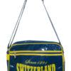 Sac suisse à bandoulière vintage
