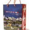 Sac cadeau suisse