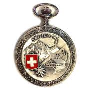 Montre de poche suisse oignon Gousset