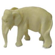 Animaux en ivoire