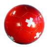 Ballon croix suisse