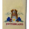 Torchon de cuisine - Linge suisse