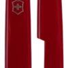 Cotes de remplacement couteau Victorinox rouge