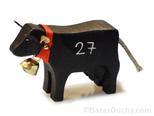 vache noire petite. Black Bedroom Furniture Sets. Home Design Ideas