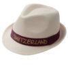 Chapeau suisse