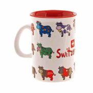 Tasse espresso suisse