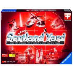 Scotland Yard suisse