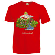 T shirt suisse Switzerland