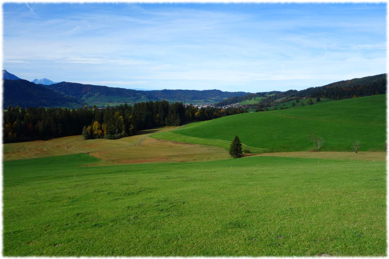 Region près de Ibach