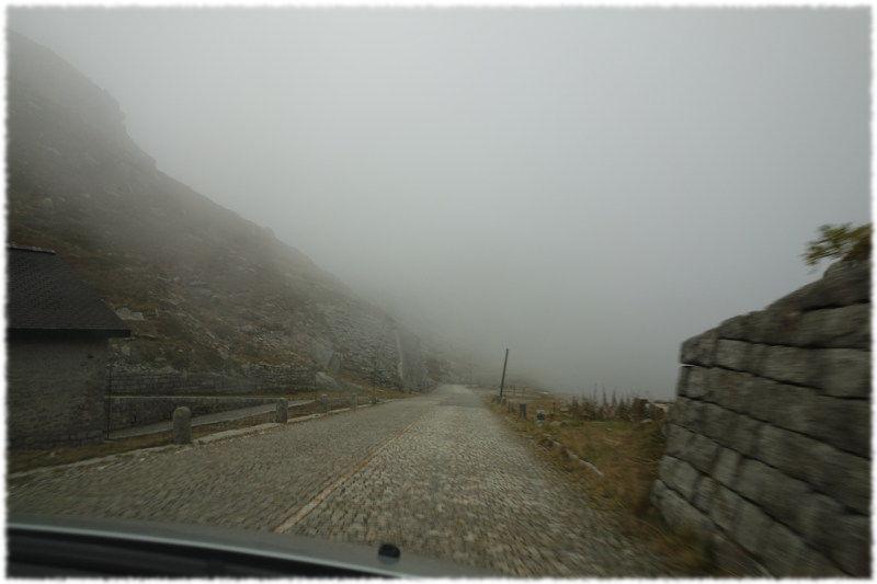 Route Via Tremola - Gothard
