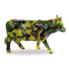 Vache suisse camouflage