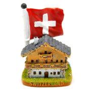Chalet miniature suisse