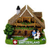 Petit chalet suisse