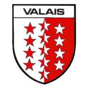 Article avec drapeau Valais