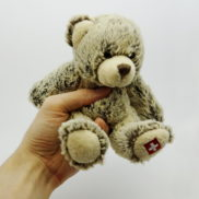 Ours peluche suisse