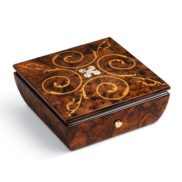 Reuge musical box Fairy - Tale