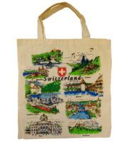 Sac Villes de suisse