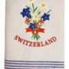 Linge de cuisine suisse