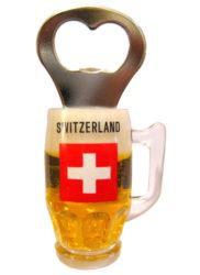Bière décapsuleur avec magnet