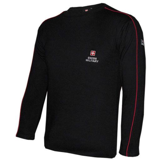 T Shirt Swiss Military