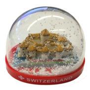 Boule à neige Château de Chillon