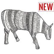 CowParade™ Vache