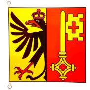 Drapeau Genève