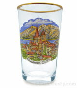 Verre vin blanc Lausanne