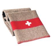 Couverture armée suisse