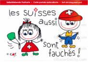 Les suisses aussi sont fauchés