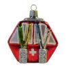 Décoration suisse pour sapin de noel