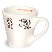 Tasse Mumu Cow