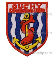 Ecusson Ouchy Lausanne